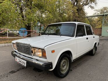 двигатель нива 1 7 инжектор цена in Кыргызстан | ВАЗ (ЛАДА): ВАЗ (ЛАДА) 2107 1.6 л. 2006