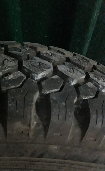 диски на 16 в Кыргызстан: Продаю масло шины состояние отличное на Хайландер или Патфайндер