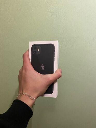 оригинальные запчасти субару - Azərbaycan: Yeni IPhone 11 128 GB Qara