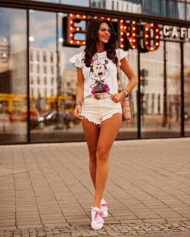 Ženska odeća | Majdanpek: Majica pamuk