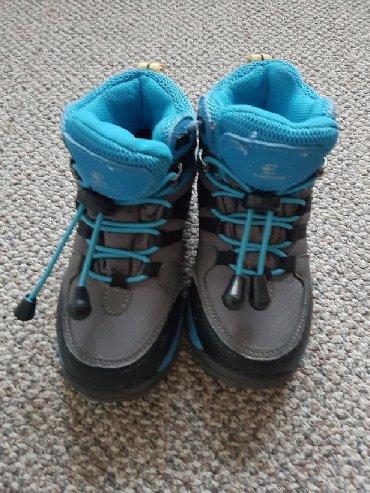 Bez cipele - Srbija: Cipele kao nove,bez tragova koriscenja