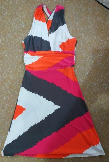 Очень красивый сарафан размер S,с открытой спиной в Бишкек
