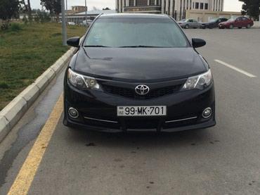 Bakı şəhərində Toyota Camry 2014