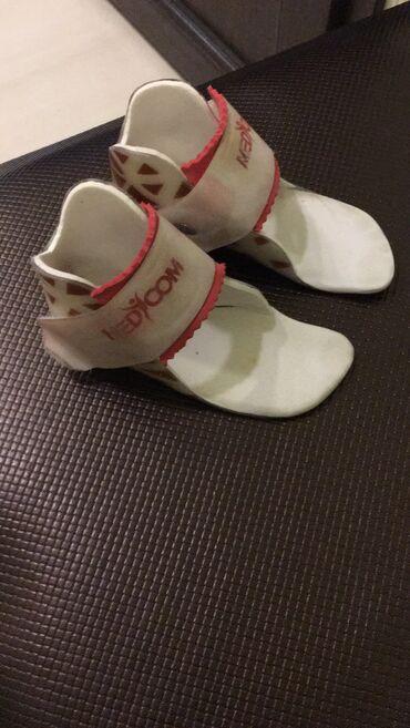 детская ортопедическая обувь для профилактики в Азербайджан: Ортопедическая вставка для обуви с супинатором 22,5 /23 размер
