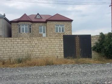 baxın yuzh magistral asanbai rayonunda böyük ev satıram - Azərbaycan: Satış Ev 200 kv. m, 7 otaqlı