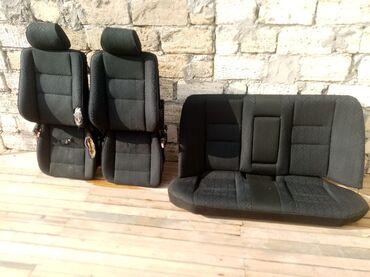 ceska - Azərbaycan: Çeşka oturacaqlari