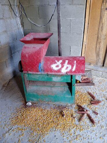244 объявлений | ЖИВОТНЫЕ: Кукурузарушилка продаю или меняю на кукурза цена 18 тысячи сом