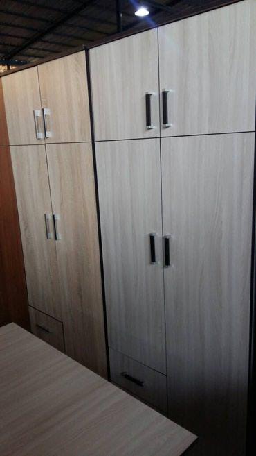 Продаю 2х дверный шкаф в Бишкек