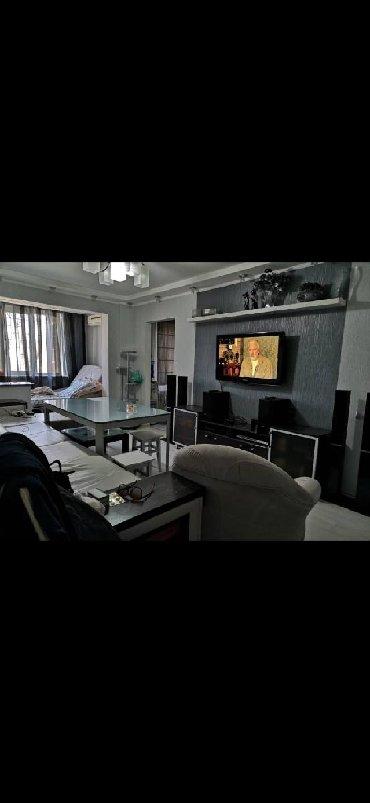 сер в Кыргызстан: Продается квартира: 3 комнаты, 58 кв. м