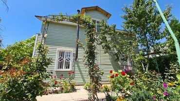 Недвижимость - Таш-Мойнок: 70 кв. м 2 комнаты, Гараж, Утепленный, Евроремонт