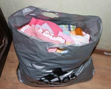 Продам бу вещи мужские, женские и детские. дешево. в Бишкек