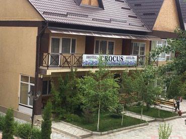 Продаю отель котетж на Иссык-Куле, в Лебединовка
