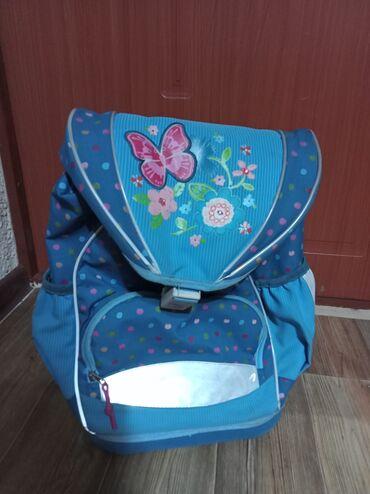 Детский мир - Селекционное: Ортопедический рюкзак брали за 6тысяч,в отличном состоянии