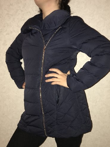 жилетка bershka в Кыргызстан: Женские куртки Bershka L