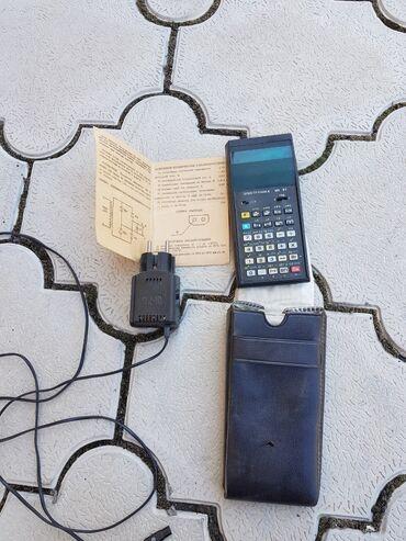 Другие ноутбуки и нетбуки в Кыргызстан: Продаю калькулятор советского производства МК 61,договорная цена