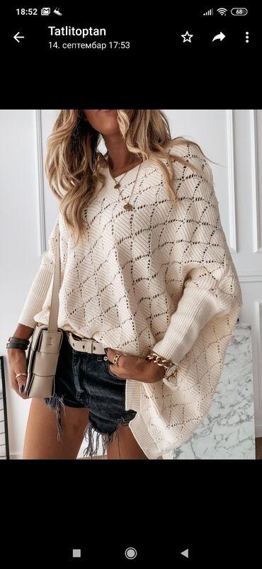 Ženska džemperi - Srbija: Sniženjeeee. Novooo. Tunike. Uni vel. Pogledajte i ostale moje