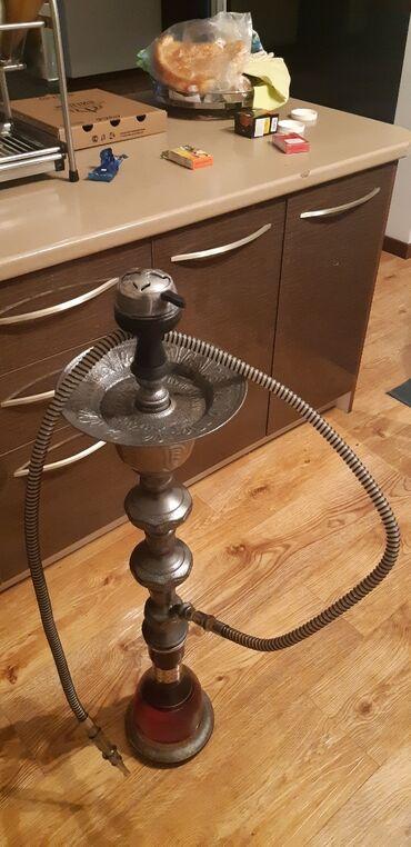 Кальян халилмомун, в отличном состоянии дым хороший