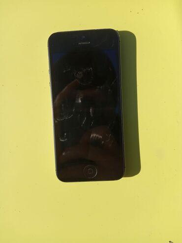iphone 5 c в Азербайджан: Б/У iPhone 5
