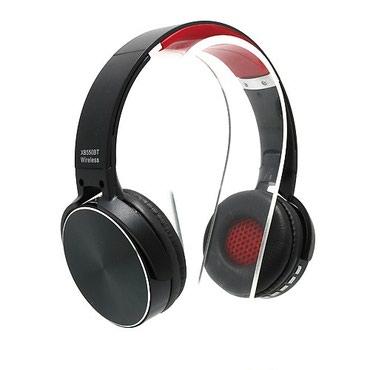 Zrndks msjica kratki tukavi prlj toze rolka za bt - Srbija: Bluetooth Slusalice 550 BT crne