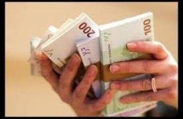 Za sve vaše financijske zahtjeve; investicija i zajam, hitno nas
