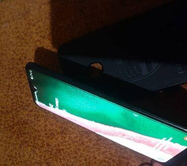 Колдонулган Samsung A20 32 GB көк