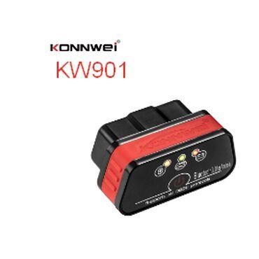 "Diaqnostika aparatı ""ELM 327""KW901 Car obd2. scanner"