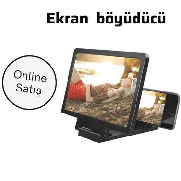 телефон fly bl9205 в Азербайджан: Mobil telefon üçün 3D böyüdücüQeyd: Əziz müştərilər satış çatdırılma
