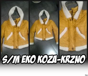 Nova moderna jakna S/M - Nis