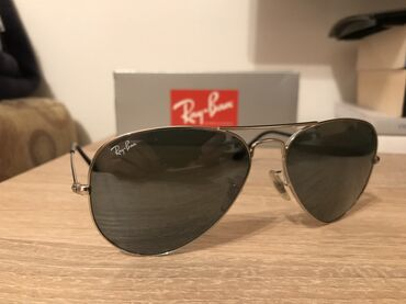 Ostalo | Novi Sad: Ray Ban Aviator