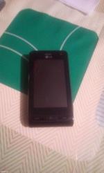 Bakı şəhərində Мобильный телефон LG KU990