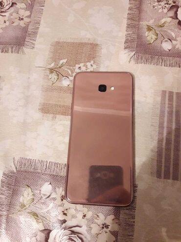 Samsung g7102 - Азербайджан: Б/у Samsung Galaxy J4 Plus 2 ГБ Золотой