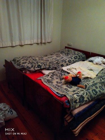 Sumqayıt şəhərində Demir setkalı 2 yataq döşekli
