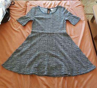 Ženska haljina  novo Sa detaljima kože - Novi Sad