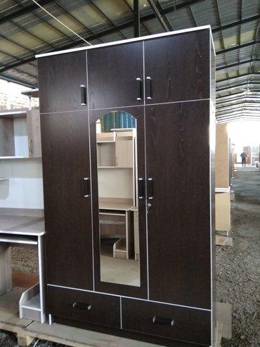 мойка-со-шкафом в Кыргызстан: Новый шкаф доставкой