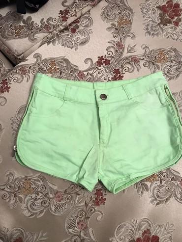 джинсы в шорты в Кыргызстан: Шорты S