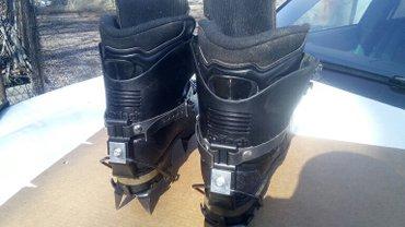 Мужская обувь в Каинды: Ботинки альпинизкие 40- 41 размер фирменные в отл состоянии вместе с