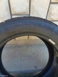 Alfa-romeo-75-2-mt - Srbija: Gume 2 kom. Michelin 245/45 r16