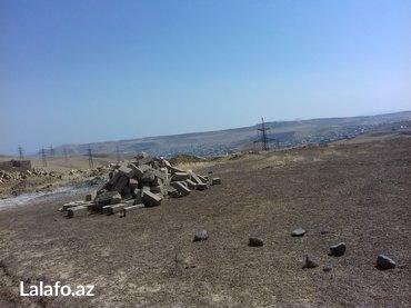Tecili olaraq sulu tepe cicek qesebesinde 50 sot torpaq satilir. Bir в Баку