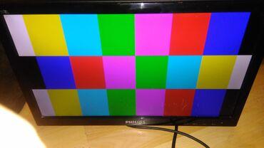 Philips 191el1, led Na prodaju monitor philps 19 incaIsti ima sitnih