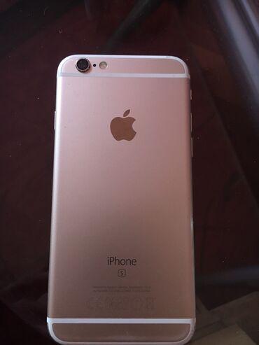 Apple Iphone   Srbija: HITNO! Iphone 6s 16gb Gold  SIM FREE I-CLOUD FREE   Telefon je b