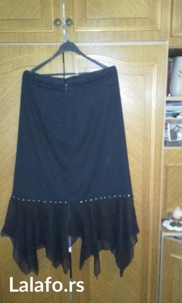 Personalni proizvodi - Pozarevac: Prelepa suknja sa cirkonima i dole til.svecana.Pogledajte i druge