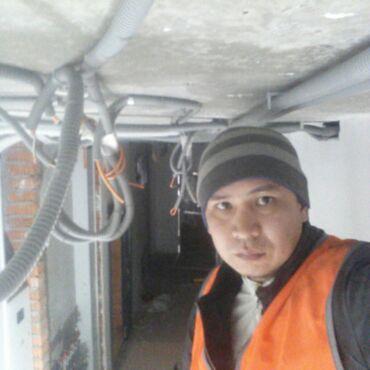 volkswagen 3 6 в Ак-Джол: Делаем электромонтажные работы любой сложности . Качественно !