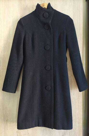 svjazi s vyezdom в Кыргызстан: Пальто в хорошем состоянии, 42размер, 400сом