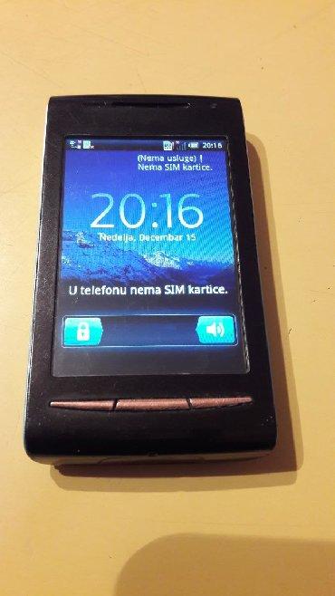 Sony xperia xa rose gold - Srbija: Sony experia e15i Telefon je donesen iz inostranstva radi ispravan je