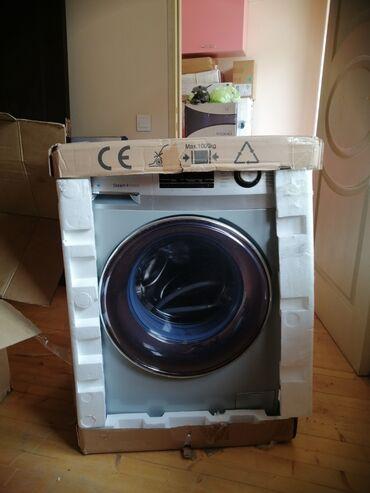 Bentley continental gt 6 at - Azərbaycan: Öndən Avtomat Washing Machine 6 kq