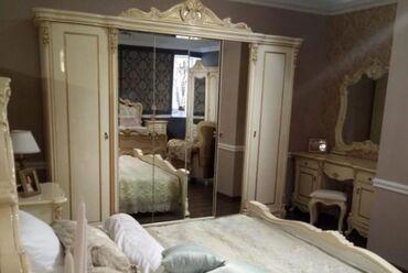 тумбочка пенал в Кыргызстан: Мебельный гарнитур | Спальный | С доставкой