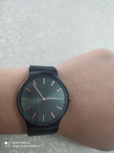 тапки мужские в Кыргызстан: Продаю часы CURREN
