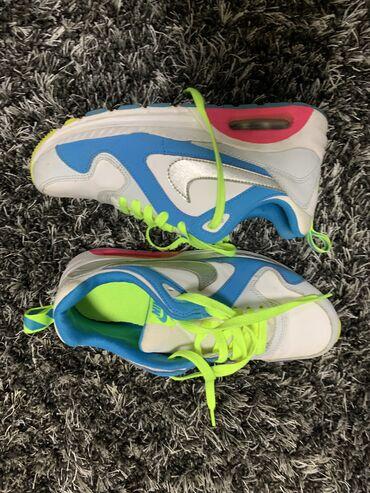 Nike airmax 38.5