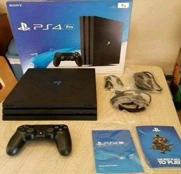 Mega offer on brand new ps4 pro delivery available,... WhatsApp в Душанбе