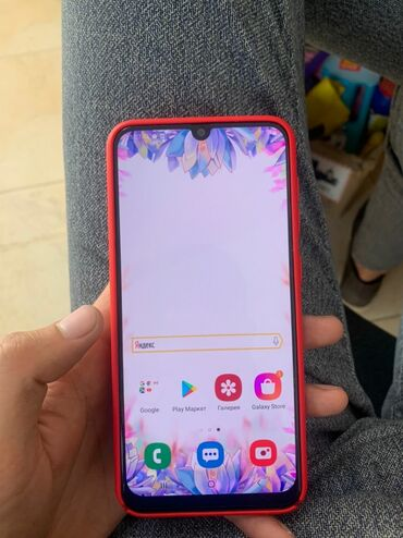 Б/у Samsung A50 128 ГБ Серый